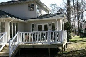 Outdoor Living | Decks and Porches