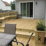 New Deck Newport News