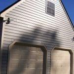 New stand alone Garage in Yorktown